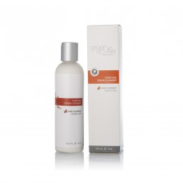 FIRE ELEMENT PURIFYING CREAM CLEANSER