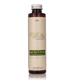 Zen – Egyptian Myrrh & Sandalwood Body Oil 4oz