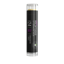 voluptuous lip enhancing balm